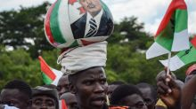 Burundians vote in referendum to extend president's rule