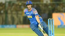 'A bit of happiness': Stokes dedicates IPL century to ailing dad