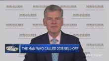 We're already in a bear market, says Mark Yusko of Morgan Creek Capital