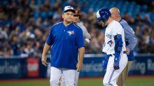 Blue Jays' struggles puts spotlight on lingering roster issues