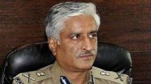 SC Issues Notice to Punjab Govt Over Bail to Ex-DGP  Saini