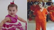 Court appearance for mom accused of hiding girl's death