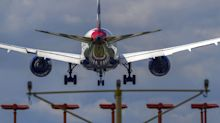 More than £2bn wiped off airline and holiday firms' value