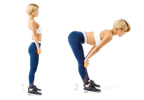 讓你變瘦的空腹運動!快來做7毛巾伸展操