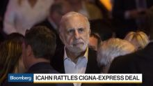 Carl Icahn Exerts Pressure on Cigna-Express Deal