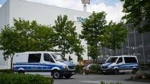 Heil bezeichnet Tarif-Angebot der Fleischindustrie als Ablenkungsmanöver
