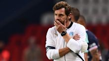 Villas-Boas accuses Di Maria of spitting during chaotic end to PSG-Marseille clash