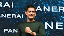 Twitter has a ball as MS Dhoni turns 39