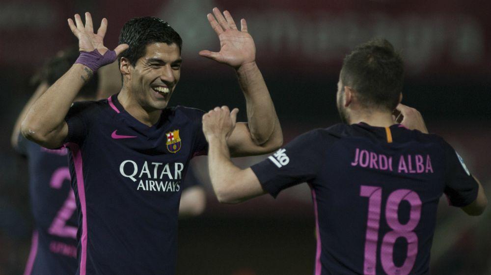 Granada 1 x 4 Barcelona: Neymar marca centésimo gol, Barça vence e segue na caça à liderança do Espanhol