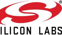Silicon Labs Announces Second Quarter 2019 Results