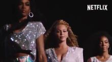 Beyoncé's 'Homecoming' Trailer Takes An In-Depth Look At Her Iconic Coachella Performance