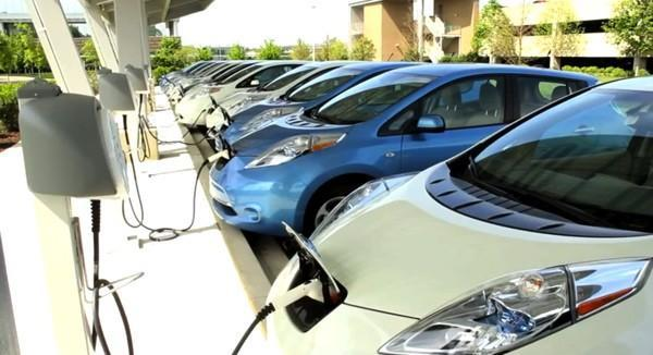 York announces pay-as-you-go EV charging network, beats London to the punch