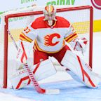 NHL trade deadline: Maple Leafs acquire goalie David Rittich in deal with Flames