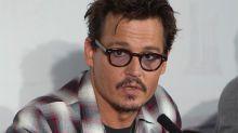 Johnny Depp gana una demanda de 25 millones de dólares en contra de su antiguo representante