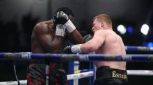 Dillian Whyte next fight: Rematch in December '100 per cent' ON after shock defeat to Alexander Povetkin