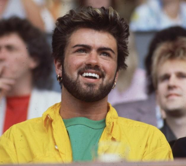 George Michael's 1987 Faith Interview: George Michael Wants Your Respect