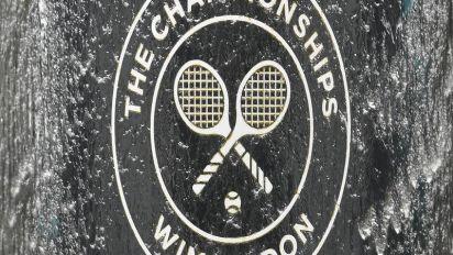 Tennis-Wimbledon organisers contact Osaka over media operations