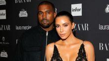 Kim Kardashian and Kanye West split: A look back at their romance