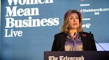 Penny Mordaunt: 'Entrepreneurial mothers are resilient and resourceful -  I want them to thrive'