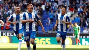 El Espanyol renueva a Pedrosa hasta 2023