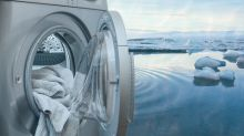 From your laundry to the ocean, how microfibres are impacting the Arctic