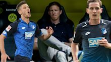 Bundesliga: Nagelsmann's hard work just beginning as Hoffenheim prepare for Champions League
