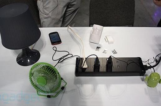 Smart Power Strip set to bring simple, cheap automation to the home (video)