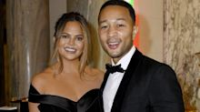 John Legend Says Chrissy Teigen Is Mommy-Shamed for Decisions They Make Together