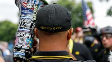 Washington Group Fighting Affirmative Action Used Proud Boys As Guards