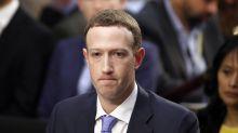 Facebook huye de la ley europea y 'se lleva' 1.500 millones de usuarios