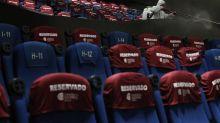 México reabre sus cines y llegan los primeros valientes