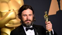 """Casey Affleck apologises for """"unprofessional"""" behaviour following sexual harassment accusations"""
