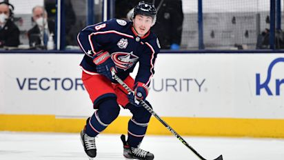 Blue Jackets sign Werenski to big 6-year extension