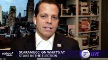 Elections 2020: Anthony Scaramucci predicts Trump will lose Florida