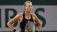 French Open 2020: Mladenovic calls for video help at Roland Garros after glaring umpire error