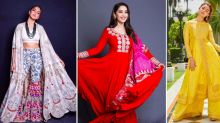 Alia, Sonakshi, and Madhuri are giving us some serious fashion goals