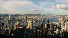 Quatro ativistas detidos sob nova lei de segurança em Hong Kong