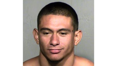 Arizona man beheads roommate's dog: Police