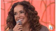 Daniela Mercury pede criminalização da homofobia ao vivo