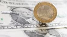 Martedì l'euro posta un rimbalzo