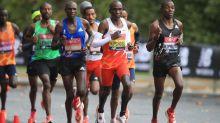 Pourquoi un marathon fait 42,195 kilomètres