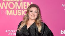 Kelly Clarkson Talks Scary Home Robbery: 'We Caught It on Camera'