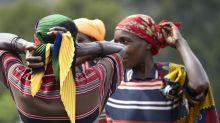 Mujeres lesbianas en África hablan de su lenguaje secreto