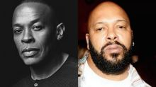 Suge Knight, in his first interview from prison, is still saying Dr. Dre tried to kill him