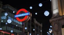 Christmas travel in London: tube strikes, closures and cancellations explained