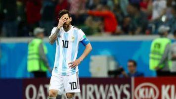 Leo Messi, éloge de la solitude