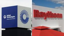 As United Technologies and Raytheon merge, here are the hottest defense-sector stocks