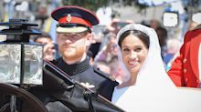 How the Royal Wedding is Keeping Tradition