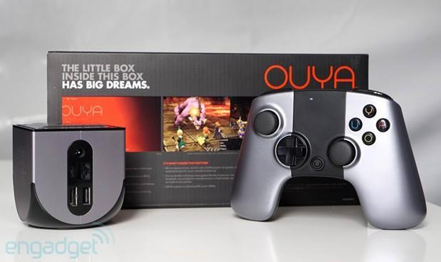 OUYA hits retailers for $100, promptly sells out at Amazon