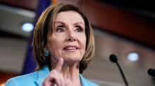 Pelosi staffers still haunted by insurrection: 'That was easily the worst day of my life'